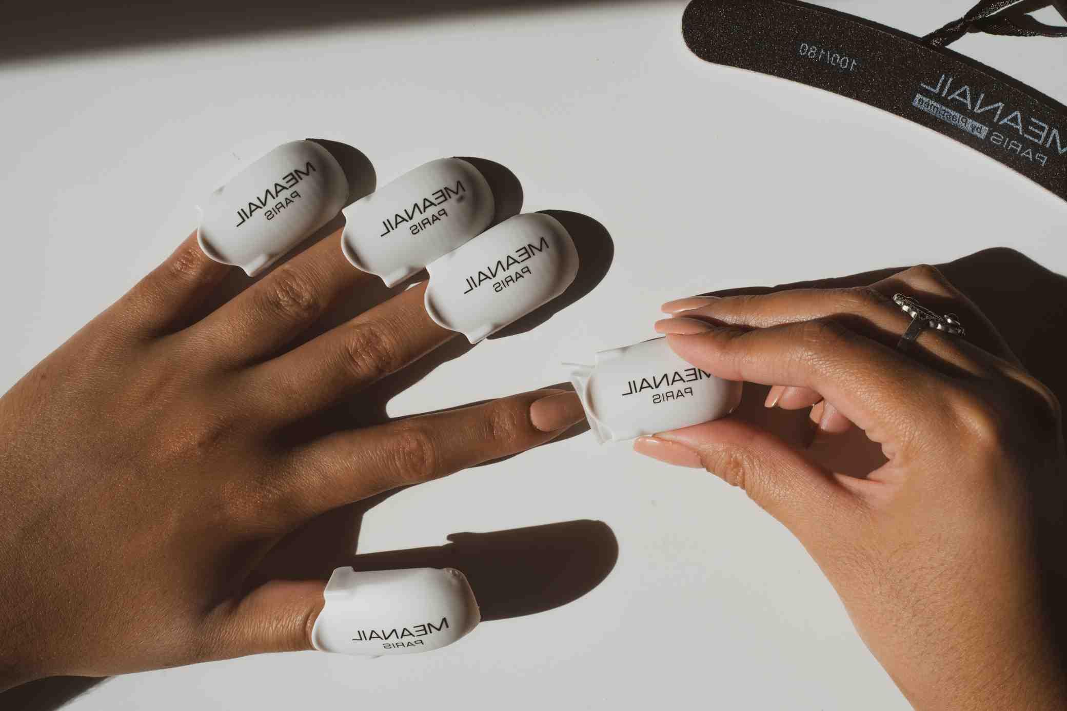 Comment se faire les ongles en Semi-permanent ?