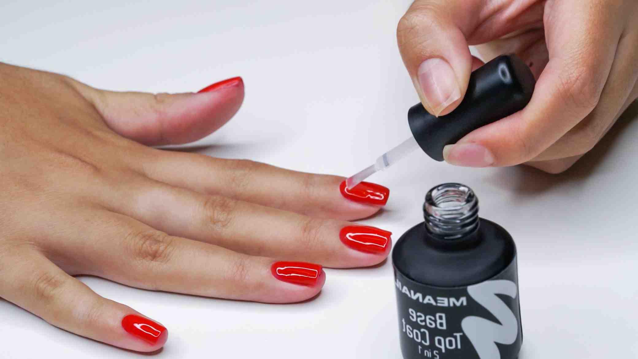 Est-ce que le vernis Semi-permanent abîmé les ongles ?