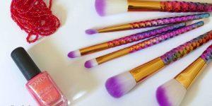 Où acheter des pinceaux de maquillage pas cher ?