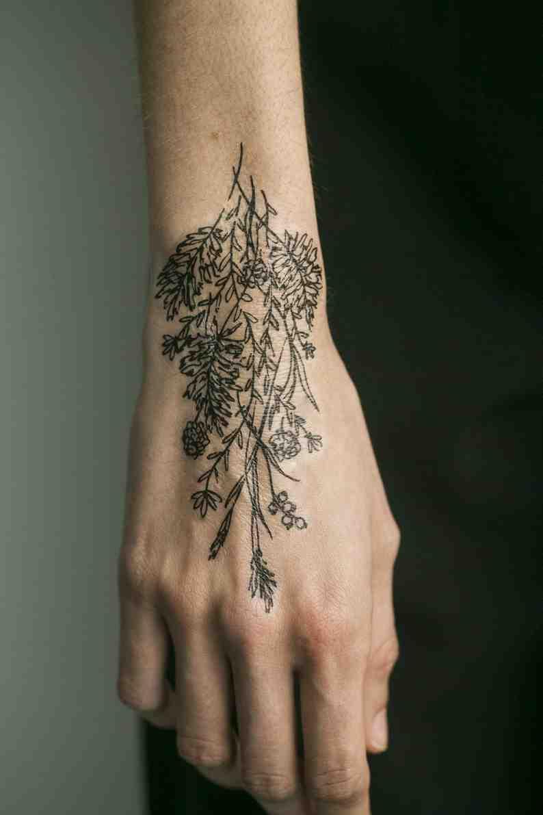 Où trouver des faux tatouages ?