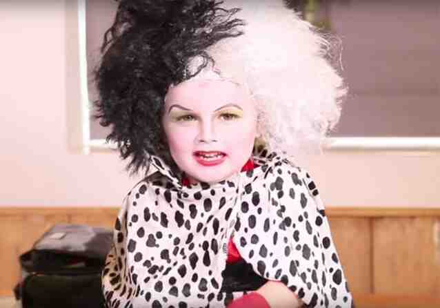 Comment faire un maquillage Licorne ?