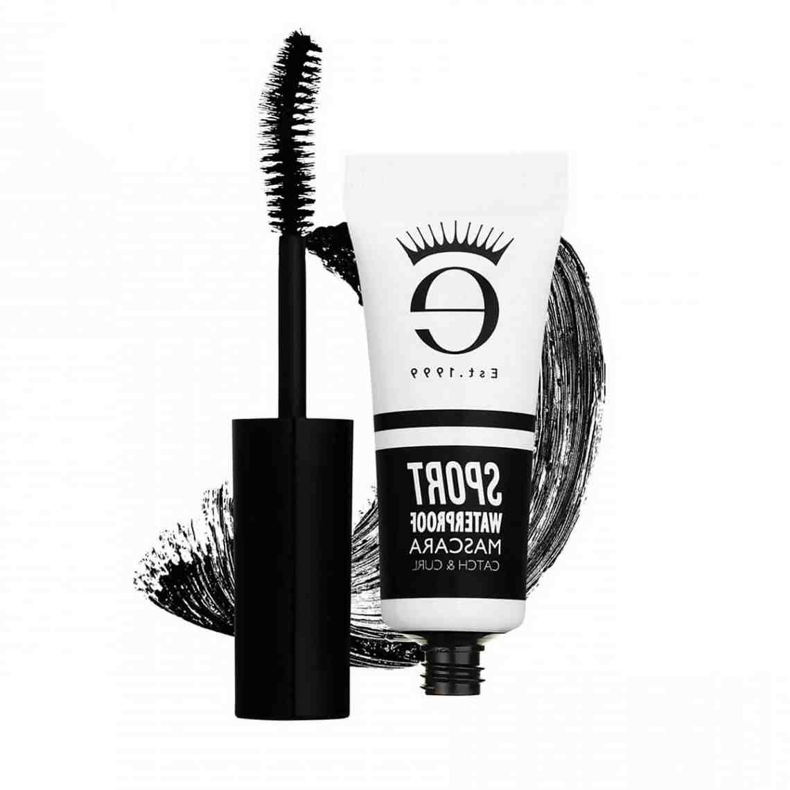 Comment retirer du mascara waterproof sans demaquillant ?