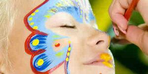 Où trouver du maquillage pour enfants ?