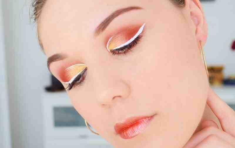 Quelle couleur d'eye-liner pour des yeux marrons ?