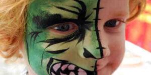 Quelle marque de maquillage pour enfant ?