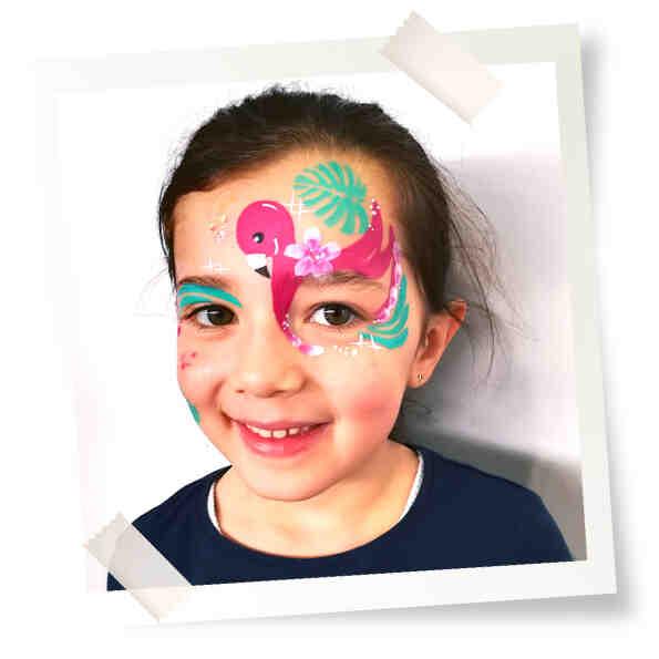 Quelle marque pour maquillage enfant ?
