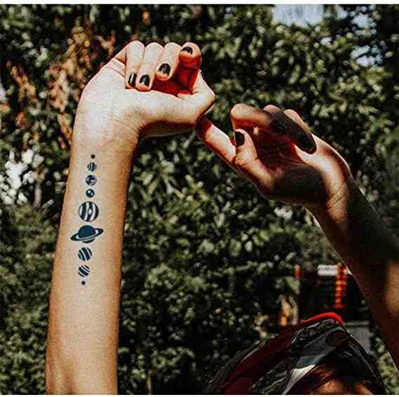 Comment faire tenir plus longtemps un tatouage temporaire ?