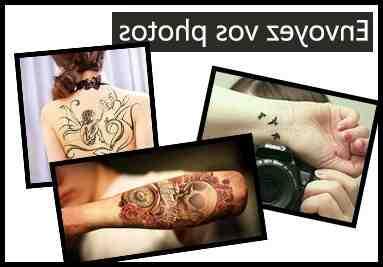 Comment se faire un tatouage Semi-permanent ?
