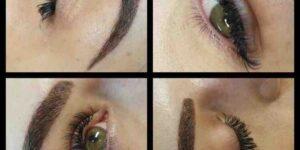 Comment teindre les sourcils naturellement ?