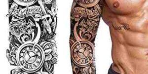 Où acheter des faux tatouages ?