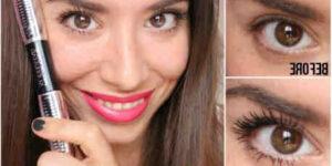 Mascara loreal